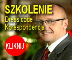 Dress code i korespondencja